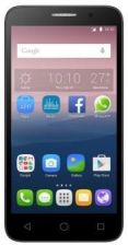 ALCATEL ONETOUCH POP 3 (5) Srebrny