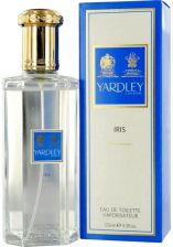 Yardley London Iris Woda Toaletowa 125ml