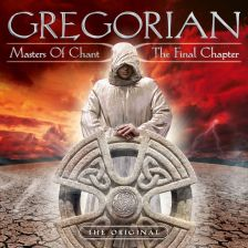 Gregorian - Masters Of Chant X - The Final Chapter (CD)