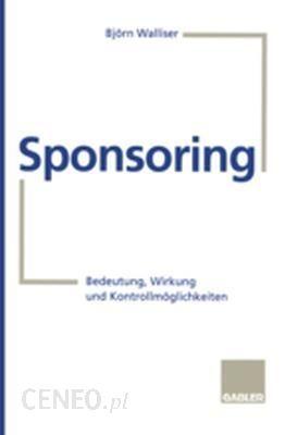 Sponsoring literatura