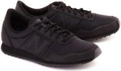 new balance 396 czarne