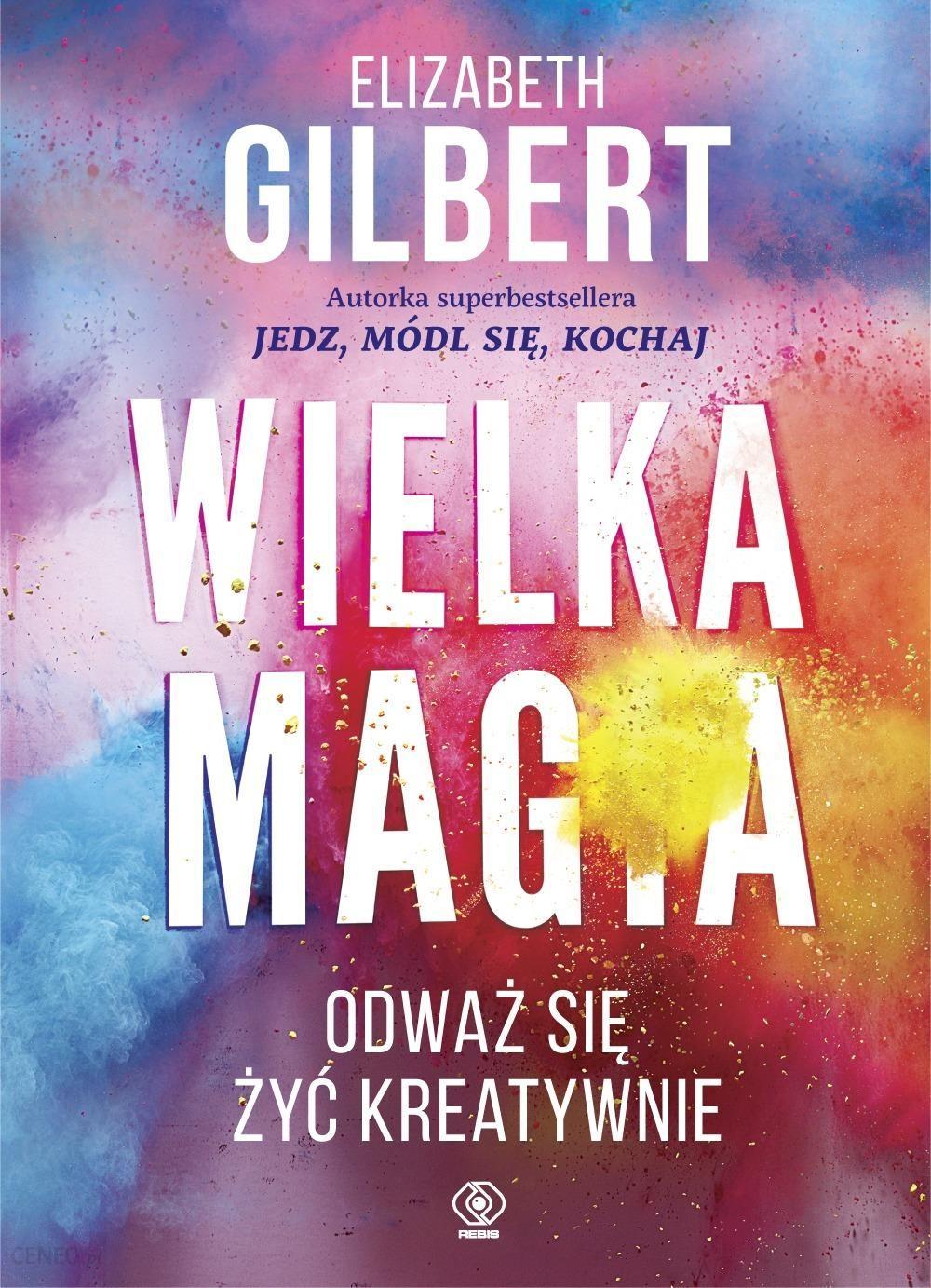 Wielka Magia - Ceny i opinie - Ceneo.pl