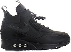 14b21f21 Buty na zimę Nike Air Max 90 sneakerboot WNTR 684717-002 - Ceny i ...