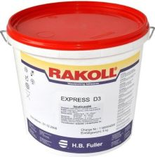 Rakoll Do Drewna Express D3 30Kg