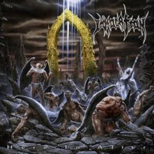 Immolation Here In After (CD)