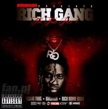 Rich Homie Quan And Young Thug (Presente Rich Gang - Tha Four (CD)