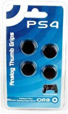 Controller Thumb Grips 4-Pack ORB (PS4) - zdjęcie 1