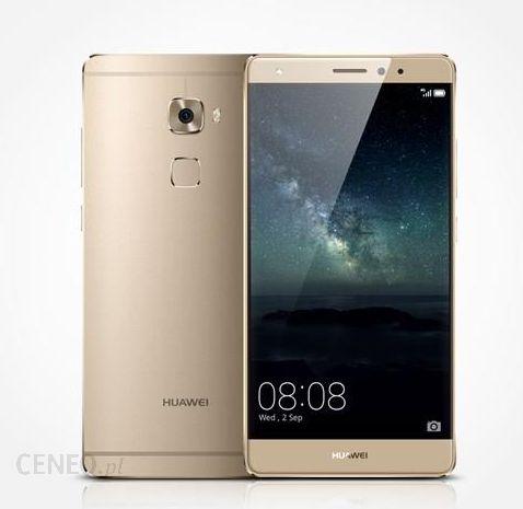 Huawei Mate S 32gb Zloty Cena Opinie Na Ceneo Pl