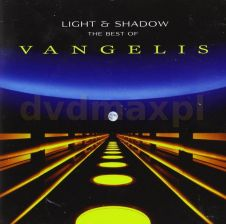 Vangelis Light & Shadow - The Best Of Vangelis (CD)
