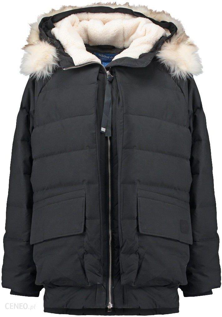 adidas Originals PREMIUM Kurtka zimowa black