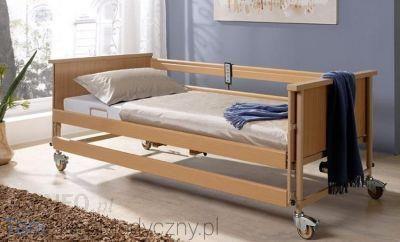 Juventas łóżko Rehabilitacyjne Economic Ii