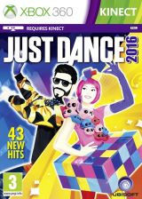 Just Dance 2016 (Gra Xbox 360)