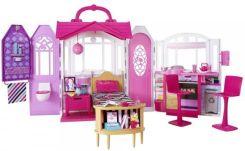 bd1ecfb3e7d9e Barbie Fantasyczny Domek Chf54 - Ceny i opinie - Ceneo.pl