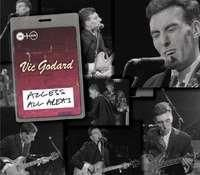 Godard, Vic Access All Areas (CD)