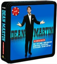 Martin,Dean Essential Collection (Lim. (CD)