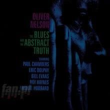 Oliver Nelson (1932-1975) The Blues & The Abstract Truth (CD)