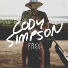 Simpson, Cody Free (CD)