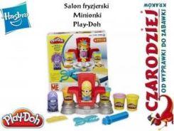 Hasbro Play Doh Salon Fryzjerski Minionki B0495 Ceny I Opinie