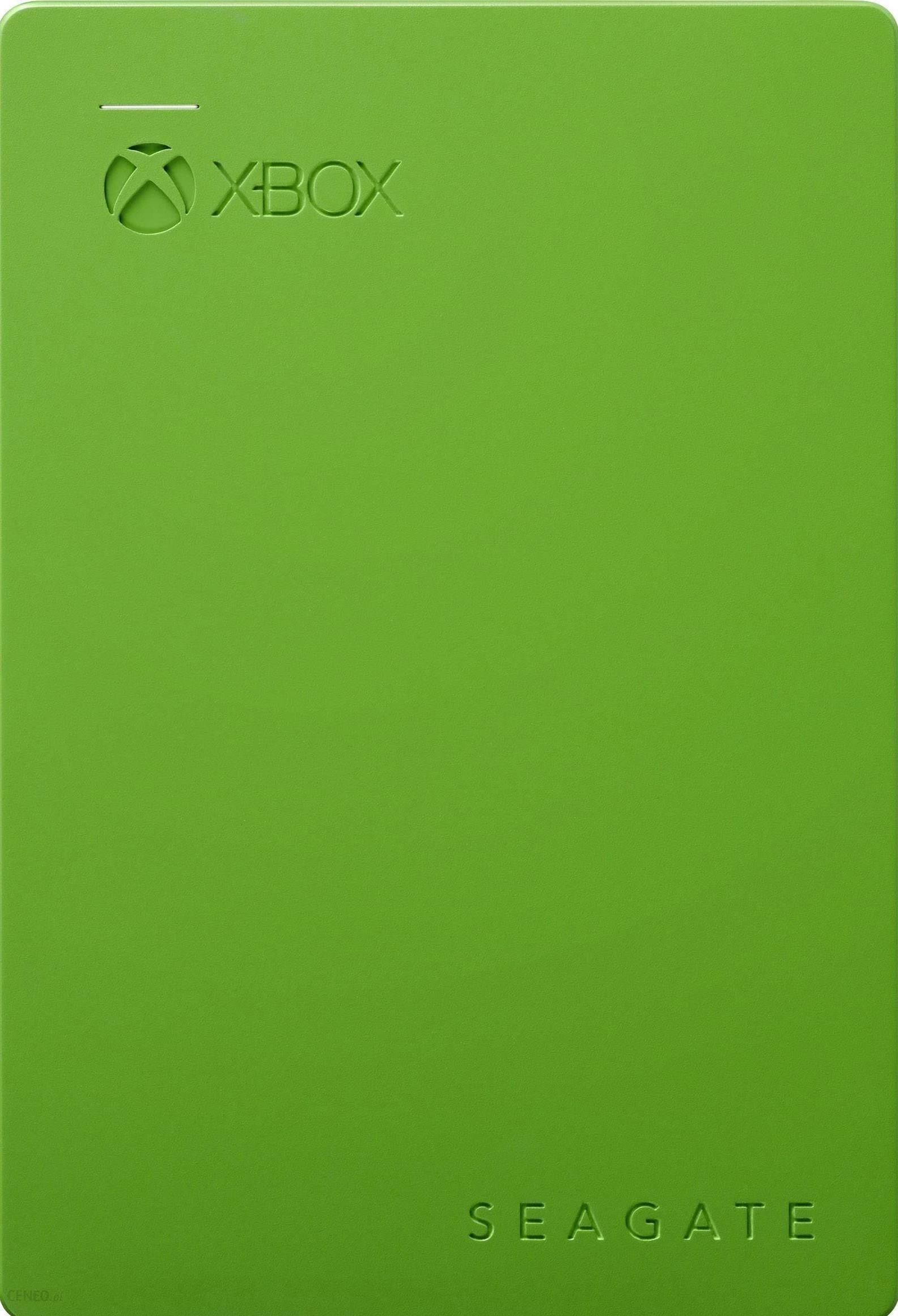 """""""Seagate"""" žaidimų diskas, skirtas """"Xbox One 2TB"""" (STEA2000403)"""