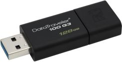Kingston DataTraveler 100 G3 128GB (DT100G3/128GB)