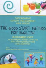 The Good Start Method For English (Gsm). Metoda Dobrego Startu