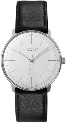 Junghans Max Bill Automatic 027/3501.00