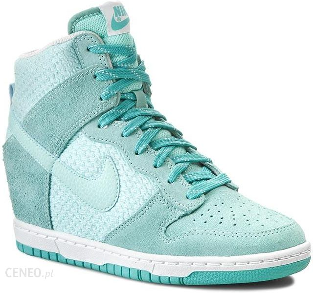 027e00dacc55a ... promo code for sneakersy nike wmns dunk sky hi essential 644877 303  artsn tl lt rtr