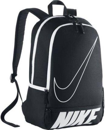 f039007f8000e Nike PLECAK CLASSIC NORTH czarno biały  BA4863 063 - Ceny i opinie ...