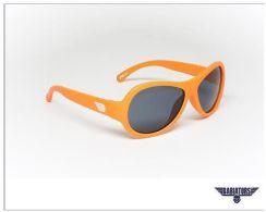 Okulary przeciwsloneczne dla dzieci. Pomaranczowy
