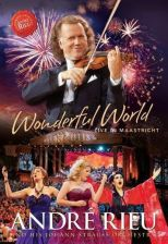Andre Rieu - Wonderful World (PL) (DVD)