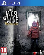 This War Of Mine: The Little Ones (Gra PS4)