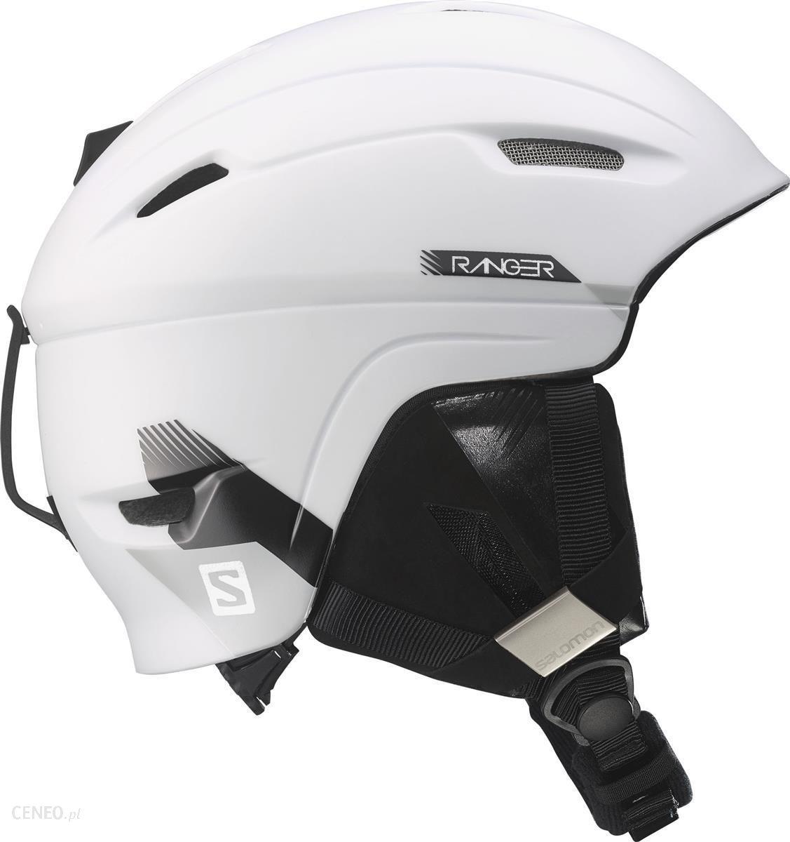 Salomon Ranger 4D Biały