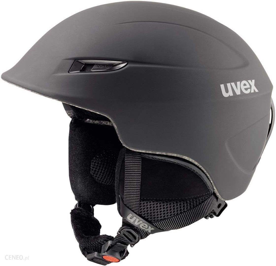 Uvex Gamma Czarny