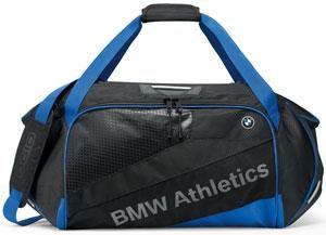 c30717b6cebde Torba sportowa BMW Athletics Performance - Ceny i opinie - Ceneo.pl