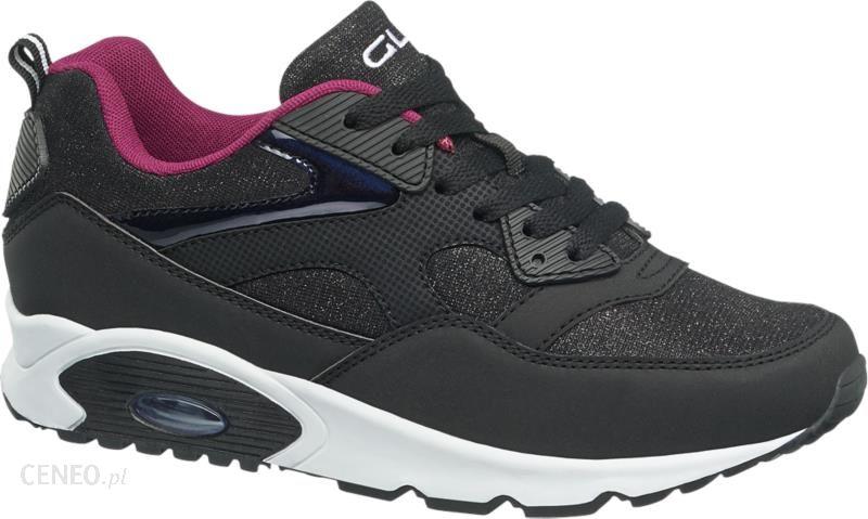 półbuty Graceland sportowe buty damskie