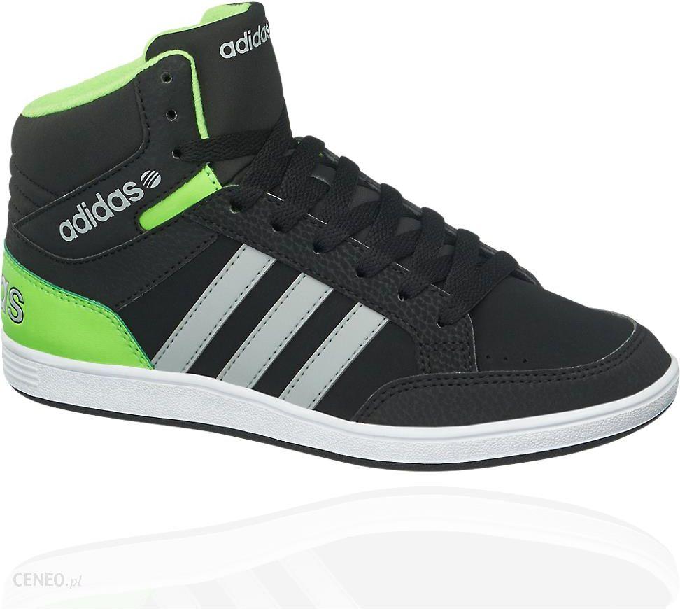 adidas neo label zielone