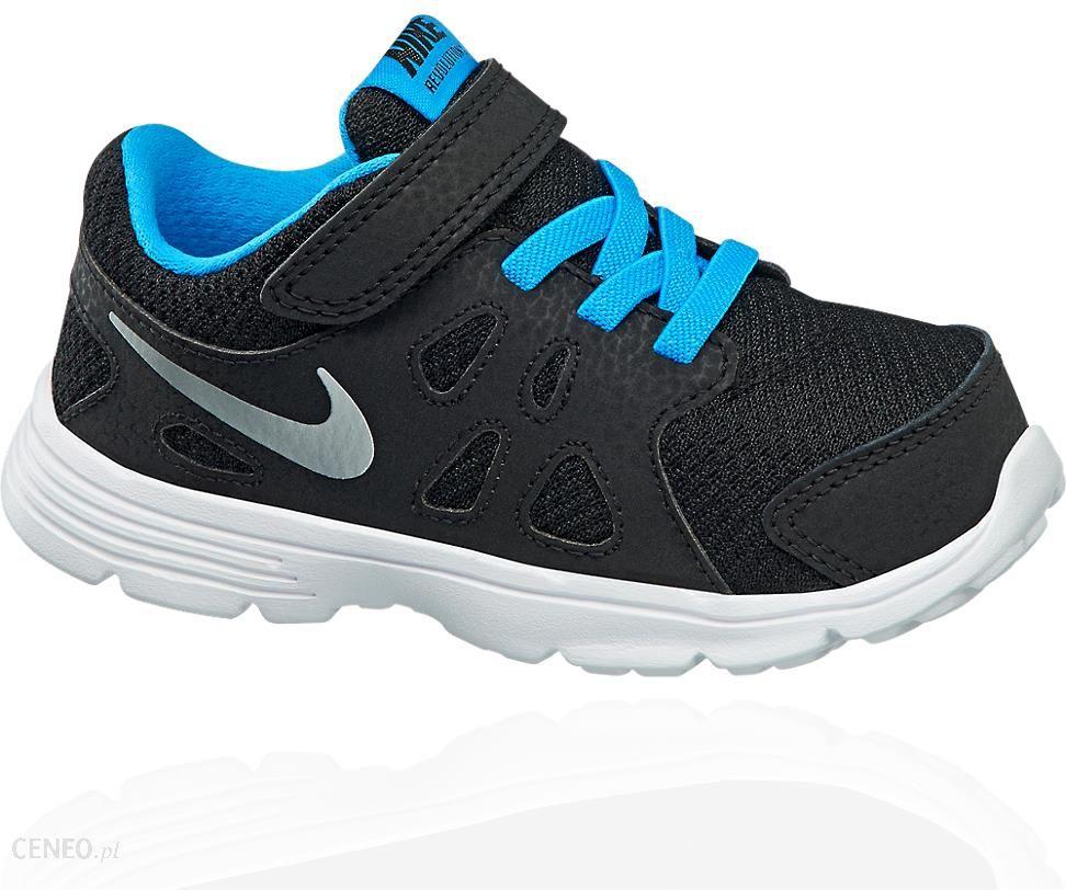 Nike buty chłopięce REVOLUTION 2 GS, czarne, roz. 36,5