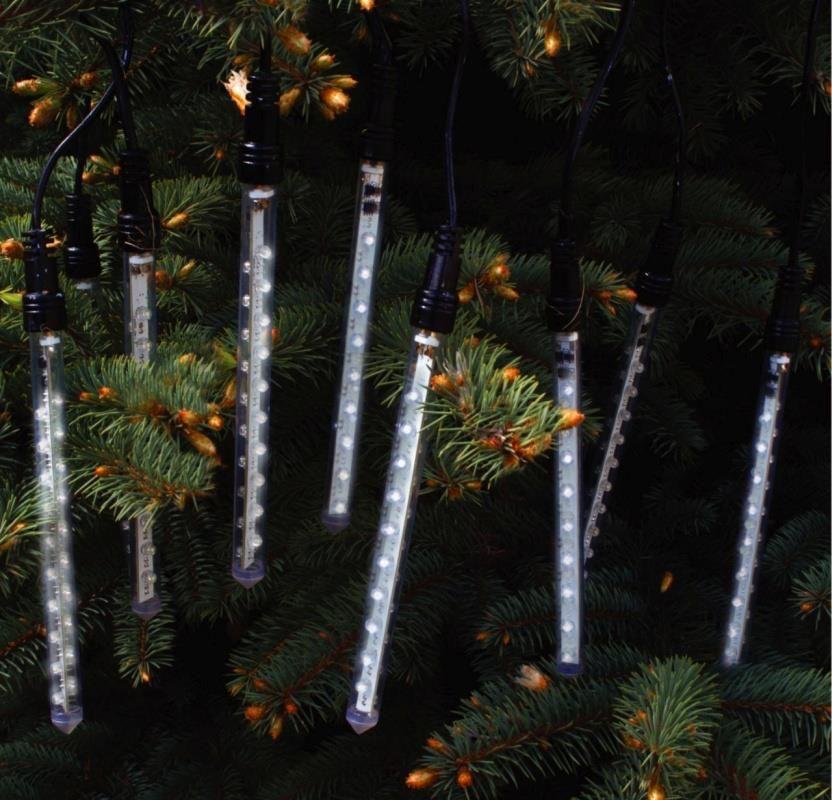 Bulinex Oświetlenie świąteczne zewnętrzne   spadające