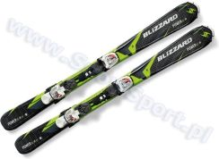 Blizzard Power Junior Z + Iq 4 5 15/16