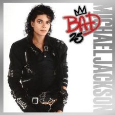 Michael Jackson Bad - 25Th Anniversary Deluxe (CD/DVD)