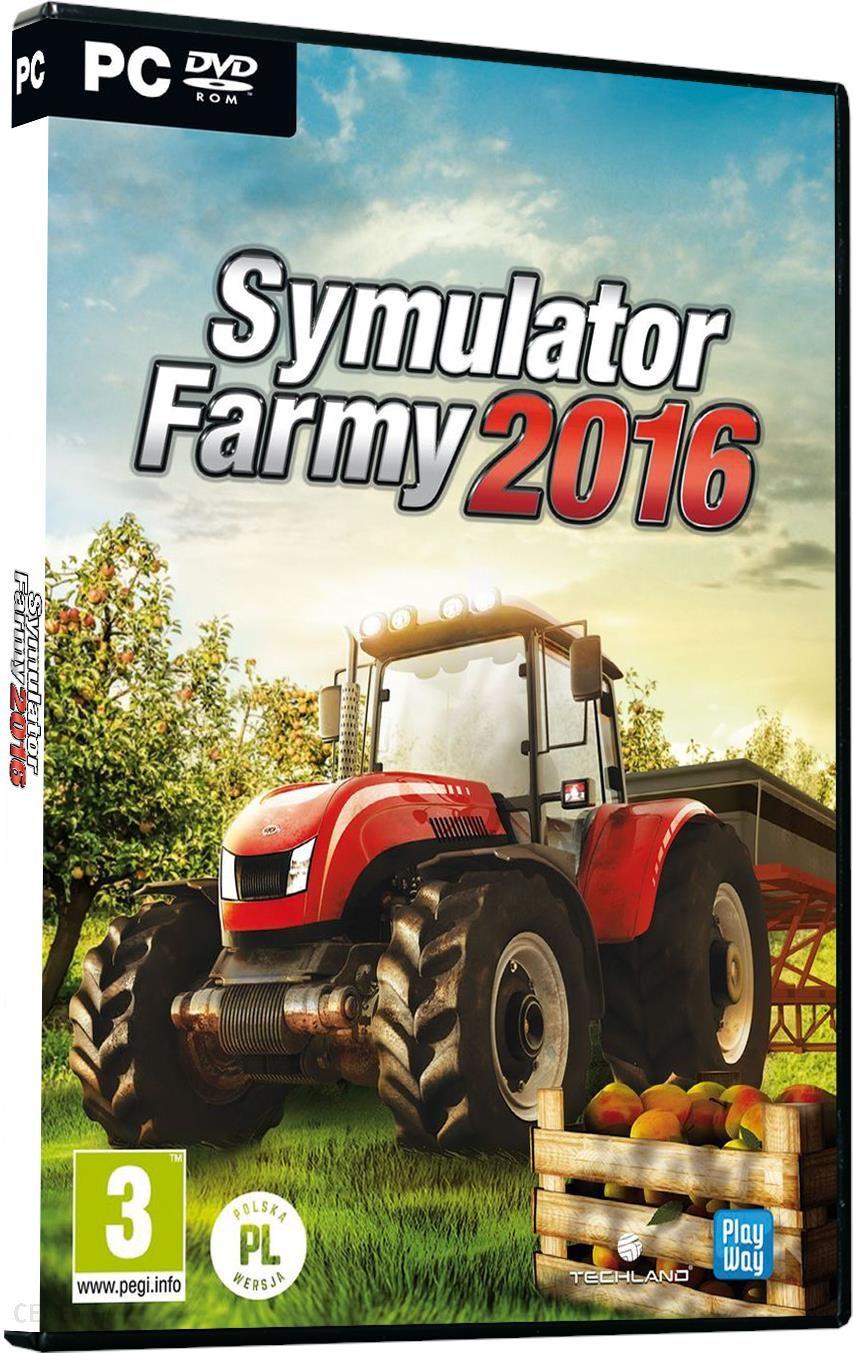 """""""Farming Simulator 2016"""" (kompiuterinis žaidimas)"""