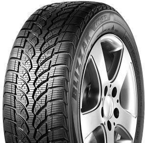 Opony Zimowe Bridgestone Blizzak Lm 32 22545r18 95h Opinie I Ceny