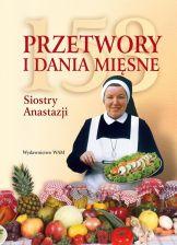 Wielka Ksiega Ciast Siostry Anastazji Ceny I Opinie Ceneo Pl