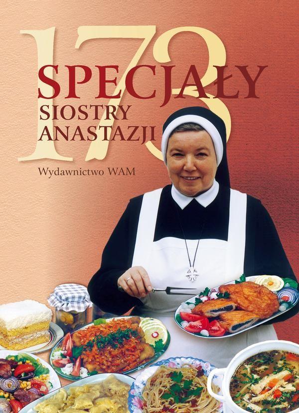 173 Specjaly Siostry Anastazji Ceny I Opinie Ceneo Pl