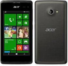 Acer Liquid M220 HM.HMPEU.001 Czarny