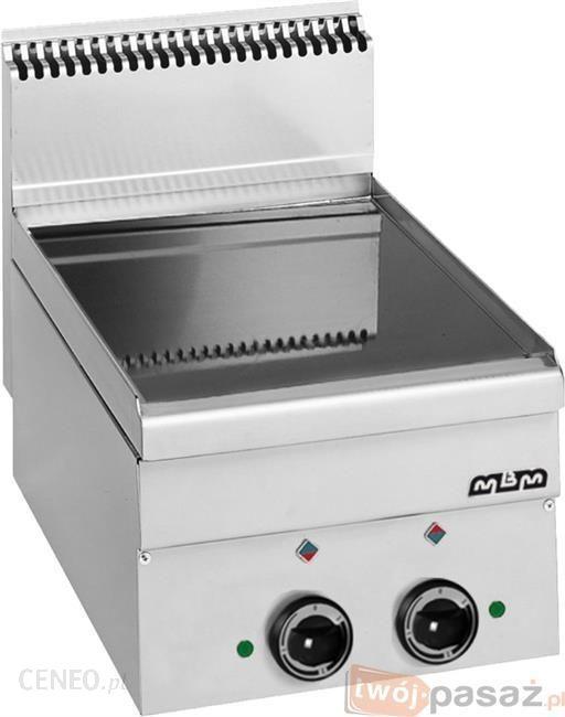 Hendi Kuchnia Elektryczna Z Płytą Ceramiczną Mbm600 400x600 Ceny I Opinie Ceneopl
