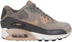 Buty damskie sneakersy Nike Air Max 90 Leather 768887 201