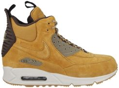 Nike Air Max 90 Sneakerboots Prm Undeafted Damskie White