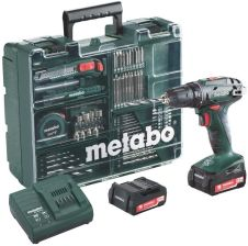 Metabo BS 14.4 Li Set 602206880