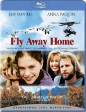 Droga do domu (Fly Away Home) (Blu-ray)